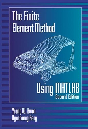 The finite element method using matlab download mygugazabocu for Finite element methode