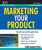 img - for Marketing Your Product: Plan for business success. (101 for Small Business) book / textbook / text book