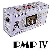 PMP4 3インチTFT ゲーム専用エミュレーターマシン  Dianziオリジナルバージョン[CXD0312] [並行輸入品]