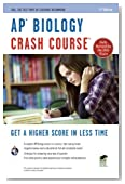 AP Biology Crash Course (Advanced Placement (AP) Crash Course)