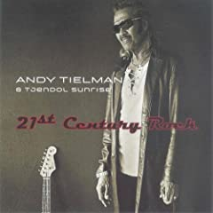 Introducing Andy Tielman