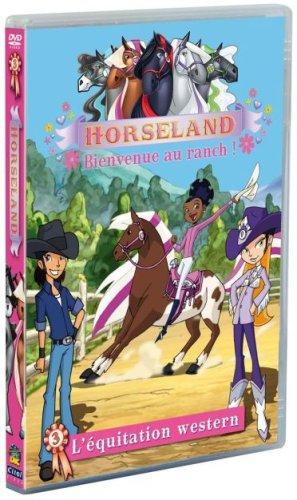 Horseland : Bienvenue au ranch ! (1) : Saison 1 : épisode 9