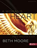 A Womans Heart: Gods Dwelling Place (Member Book UPDATED)