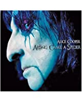 Along Came a Spider [2011 Edit