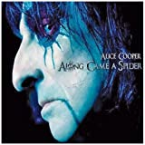 Along Came a Spider Alice Cooper