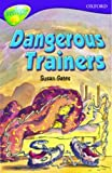 Oxford Reading Tree: Stage 11: TreeTops: More Stories A: Dangerous Trainers (0199179875) by MacDonald, Alan