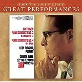 Beethoven: Piano Concertos Nos. 3 & 4