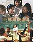 img - for The Act of Teaching with PowerWeb: Education book / textbook / text book