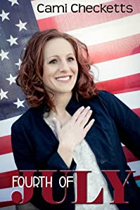 (FREE on 10/7) Fourth Of July by Cami Checketts - http://eBooksHabit.com