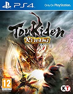 Toukiden: Kiwami (PS4) from Koei Tecmo Europe Ltd