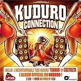 echange, troc Compilation - Kuduro Connection