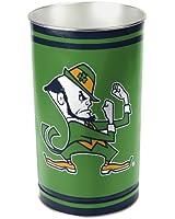 NCAA Notre Dame Fighting Irish Wastebasket