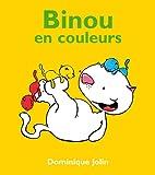 echange, troc Dominique Jolin - Binou en couleurs