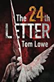 img - for The 24th Letter (Sean O'Brien Mystery/Thriller) book / textbook / text book