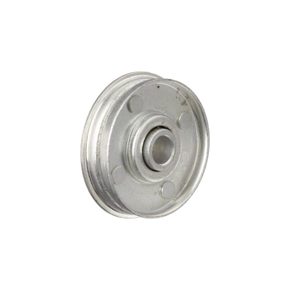 0.625 Inner Diameter Boston Gear 3023DS Anti-Friction Ball Bearing 0.438 Deep 0.625 Inner Diameter 1.375 Outer Diameter 0.438 Deep 1.375 Outer Diameter