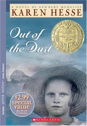 Dust Bowl Thesis