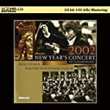 2002 New Year's Concert Ozawa