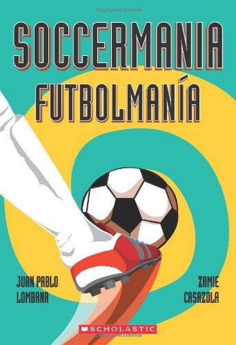 Soccermania / Futbolmanía: