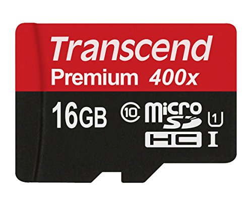 transcend-16gb-microsdhc-class-10-uhs-1-memory-card-with-adapter-up-to-60mb-s-ts16gusdu1pe