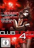 echange, troc Clubtunes On DVD 4