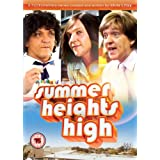 Summer Heights High [DVD]by Chris Lilley