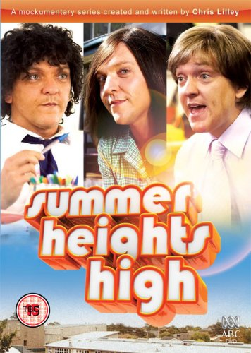 Summer Heights High [DVD]