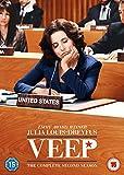 Veep - Season 2 [DVD] [2014]