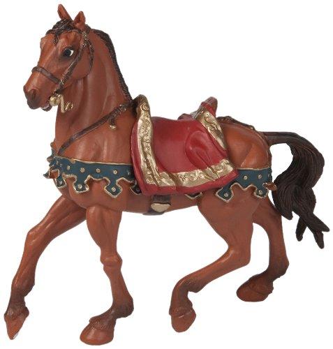 Papo Papo: Caesar's Horse