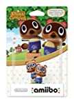 Amiibo 'Animal Crossing' - M�li & M�lo