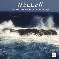 Sieben wellen - Meeresrauschen entspannung - Sea Waves and Relaxing Sounds for Wellness, Deep Relaxation, Insomnia, Healing Massage. Sound Waves