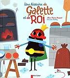 echange, troc Alice Brière-Haquet, Vincent Mathy - Une histoire de galette et de roi
