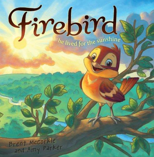 Brent McCorkle, Chuck Vollmer, Rob Corley  Amy Parker - Firebird