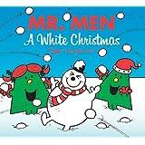 Mr. Men A White Christmas