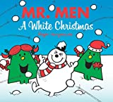 Roger Hargreaves Mr. Men A White Christmas
