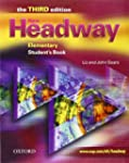 New Headway: Elementary Third Edition...