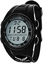 Aqua Force Air Force Combat Multi Function Digital Watch with 43mm Face