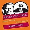 Kundenbindung (Sales-up-Call) Hörbuch von Stephan Heinrich, Margit Hertlein Gesprochen von: Stephan Heinrich, Margit Hertlein