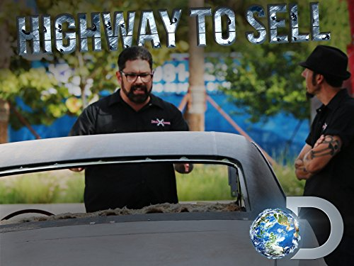 Highway to Sell Season 1