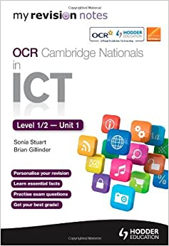 a level ict revision notes Results 1 - 30 of 33  my revision notes ocr cambridge nationals in ict levels 1 / 2  cambridge  national level 1/2 certificate in information technologies.