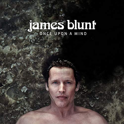 Vinilo : JAMES BLUNT - Once Upon A Mind