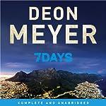 7 Days | Deon Meyer
