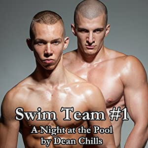 A Night at the Pool Audiobook