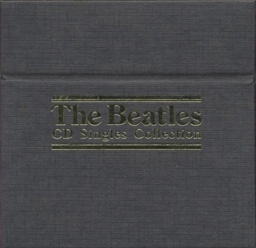 The Beatles - Singles (1957 - 2014) - Zortam Music