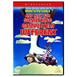 Monty Python's And Now For Something Completely Different [1971] [DVD] [2003]by John Cleese