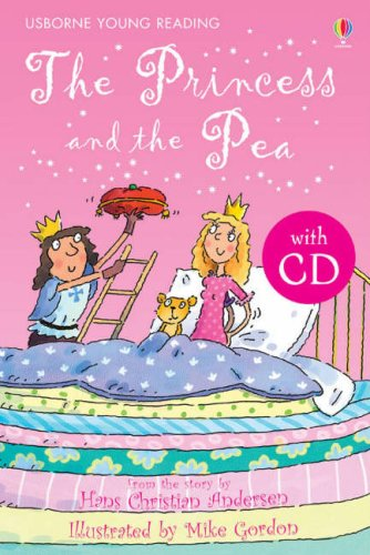 The Princess and the Pea (Young Reading Series One)