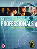 The Professionals - Series 4 [DVD]
