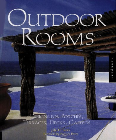 Outdoor Room Designs front-1080137