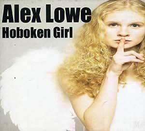 Hoboken girl music for Alex co amazon