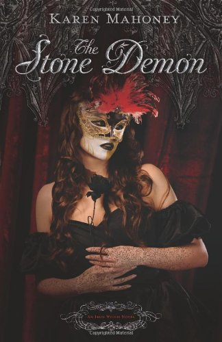 The Stone Demon (The Iron Witch Series)