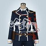 刀剣乱舞-ONLINE- とうらぶ 薬研藤四郎 (やげんとうしろう) コスプレ衣装 2674